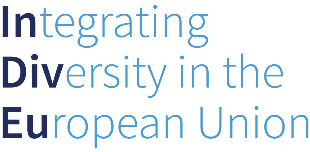 Integrating Diversity in the European Union